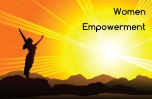 woman excel has set up a financial institution wedb financial