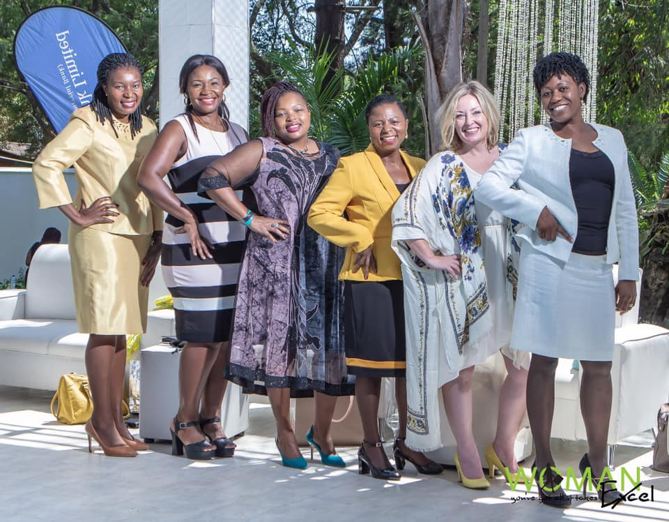woman excel Harare